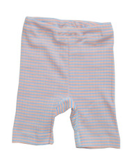 Cosilana Organic Wool/ Silk/ Cotton Children's Bermuda Shorts