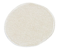 Organic Wool/ Raw Silk