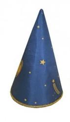 Silk Wizard Hat