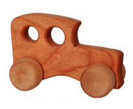 Wooden Toddler Classic Car