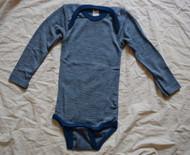 Engel Organic Wool/ Silk Baby Bodysuit