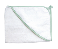 Under the Nile Organic Cotton Deluxe Hooded Towel