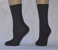 Hirsch Natur Organic Cotton/Bamboo Sport Socks for Adults