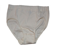 Women's Organic Cotton Briefs | Cosilana, elasticated leg