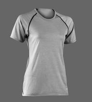 Women's Shirt | Organic Wool/ Silk