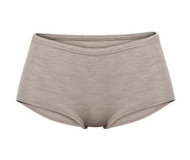 Women's Underwear | Organic Merino Wool / Cotton