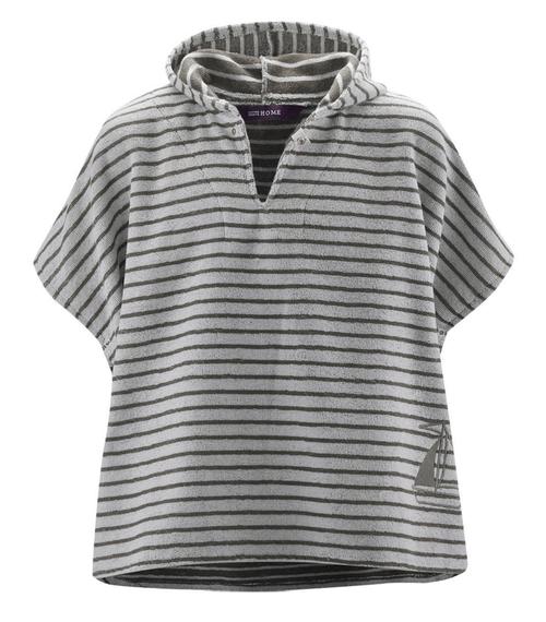 Natural / Cashmere Striped