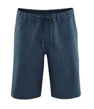 Bermuda shorts | organic linen / organic cotton