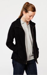 Polar Fleece Jacket | organic cotton