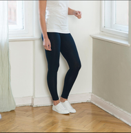 "Women's Leggings | ""Annedore"" organic cotton"