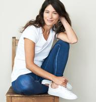 "Women's Leggings | ""Annedore"" organic cotton"