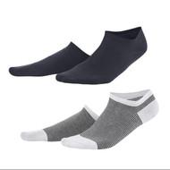 Organic Cotton Sneaker socks Color: 581 navy/white