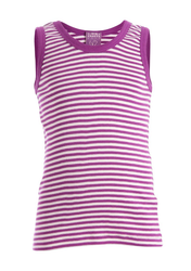 Kid's Sleeveless Shirt | Organic cotton