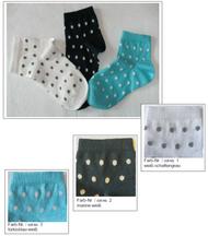Organic Cotton Kids' Socks   Grodo 12807