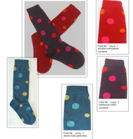 Organic Cotton Kids' Socks | Grodo 22134