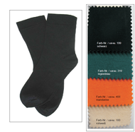 Organic Cotton Women's Socks | Grodo 32099