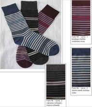 Organic Cotton Women's Socks | Grodo 32182