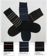 Organic Cotton Unisex Socks | Grodo 52184