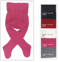 Organic Cotton Tights for Babies | Grodo 72576