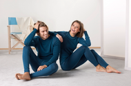 Organic Wool / Silk Men Leggings | Engel 771900