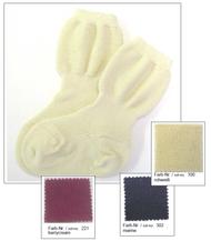 Organic Wool Baby Socks | Grodo 14061