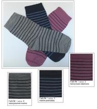 Organic Wool Cotton Kids' Socks   Grodo 14096