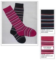 Organic Cotton Kids' Socks   Grodo 22103
