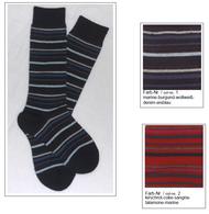 Organic Wool Cotton Kids' Socks   Grodo 24023
