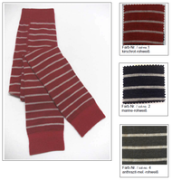 Organic Wool Cotton Kids' Tights | Grodo 74082
