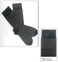 Organic Wool Cotton Unisex Socks | Grodo 54159