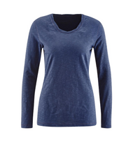 Women's Organic Cotton Long Sleeved Shirt | Living Crafts
