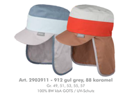 Organic Cotton Summer Hat   PurePure 2903911