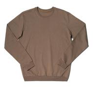 Long Sleeve Sweatshirt  |  Organic Cotton