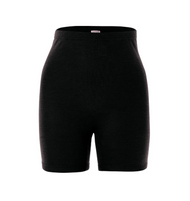 Women's Organic Wool Silk Shorts