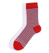 Organic Cotton Socks pack of 2 | Living Crafts 214