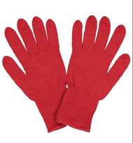 Ruskovilla Organic Merino Wool Adult Gloves
