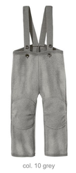 Disana Organic Boiled Wool Overalls ( Sport Version )