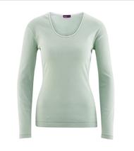 "Organic cotton Sleep Shirt   Living Crafts ""Chiara"""