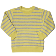 Kids' Organic Cotton Sweatshirt