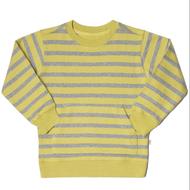 Kids' Organic Cotton Sweatshirt