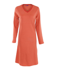 "Organic Cotton Nightdress (Size S ) ""Britta"""