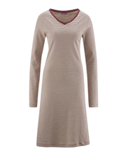 "Organic Cotton Nightdress (Size XS ) ""Britta"""