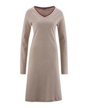 """Organic Cotton Nightdress (Size XS ) """"Britta"""""""