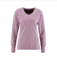 "Organic Cotton Sleep Shirt | ""Beatrix"""