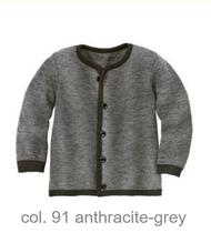 Disana Organic Wool Lightweight Jacket