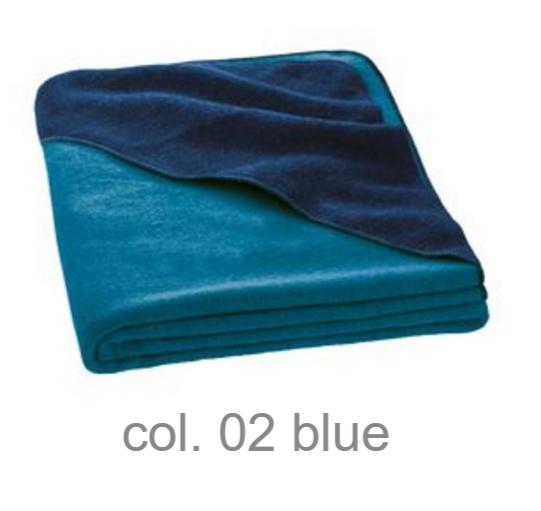 ff3b8af487d3 Disana Boild Wool Blanket
