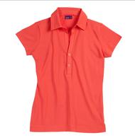 Women's Organic Cotton Polo Shirt