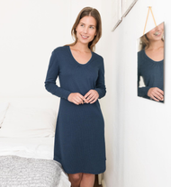 Women Night Dress |  cotton