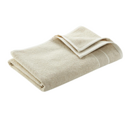 Bath Towel | Organic Cotton Linen