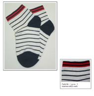 Organic Cotton Kids' Socks | Grodo 12871